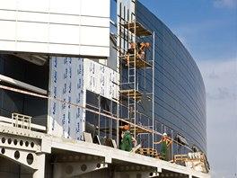 Pro zabezpečení správného chodu ventilace a zároveň snížení nákladů na