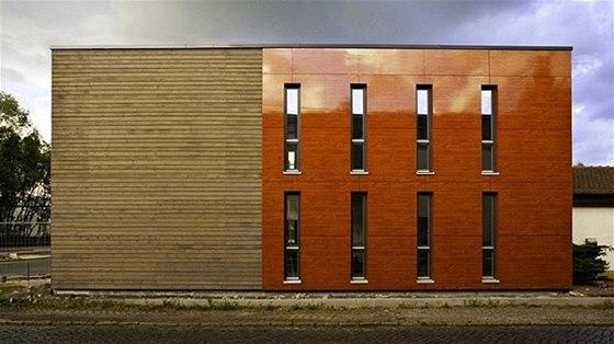 Dřevostavba Vesper Homes: domov přesně podle Vašich představ