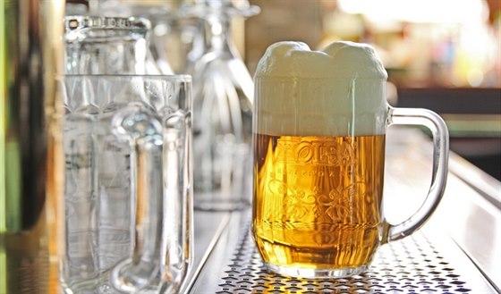 Chcete si dát nejlepší výčepní pivo u nás?
