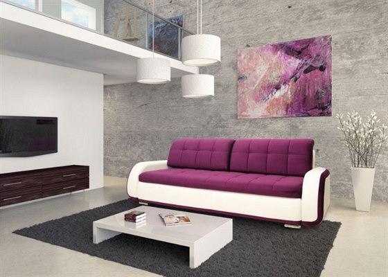 Jarní obměnou expozic lákají prodejny nábytku Jamall své zákazníky
