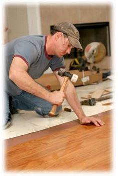 Je nutné pokládání podlahy svěřit odborníkům?
