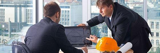 Firma Professional Building staví na zkušenostech