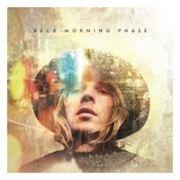 Beck: Morning Phase (obal)