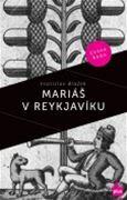 Mariáš v Reykjavíku (obálka)