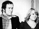 Bratislavská lyra. Hana Ulrychová vyhrála v této pěvecké soutěži roku 1971...