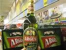 Značku Argus vyrábí pro Lidl pivovar Lobkowicz.