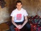 I běh je v Ifrane prodchnut exotikou, pár kilometrů od běžeckého ráje najdete