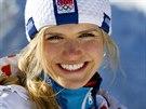�esk� biatlonistka Gabriela Soukalov�
