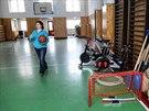 V nové waldorfské škole v Ostravě-Přívozu se už vše připravuje pro příchod...