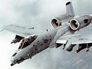 Letoun A-10 Thunderbolt II