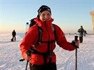 2. ročník extrémního závodu Rock Point Zimní výzva (2014).