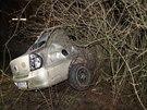 Tragická nehoda v brněnské Černohorské ulici, kterou nepřežila sedmnáctiletá...