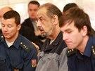 U krajsk�ho soudu v Brn� si vyslechlo rozsudky 13 obvin�n�ch z kauzy takzvan�ho...