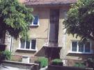 Dražený byt Borise Vostrého ve SLovesnké ulici ve Znojmě.
