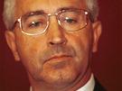 Bývalý předseda představenstva Harvardského průmyslového holdingu Boris Vostrý...