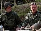 Z filmu Památkáři (Bill Murray, Matt Damon)