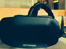 Oculus Rift - vývojářská sada verze 2