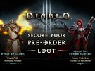 Diablo 3: Reaper of Souls - bonusy