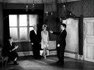 Ze zkou�ky hry Kafka'24 (17. �nora 2014)