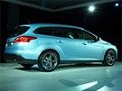Ford Focus - premiéra faceliftovaného modelu