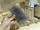 Prvním krokem při výrobě Elife S5.5 je hliníkový kvádr, ze kterého se postupně...