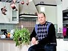Pavel Sapík vládne kuchyni uznávané restaurace pražského hotelu U Zlaté studny....