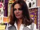 Jacqueline Bissetová ve filmu Poprvé (1968)