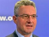 Europoslanec a první místopředseda ODS Jan Zahradil