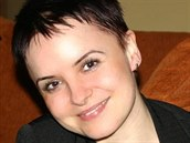 Mgr. Katarína Bradáč, psycholog