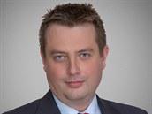 Olomoucký primátor Martin Major.