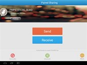 Aplikace SHAREit vám umožní rychle sdílet fotky, videa i další obsah s přáteli