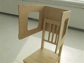 Slavný návrhář Maxim Velčovský přišel v roce 2008 s projektem Ikeana. Výrobky...