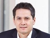 Patrik Tjokorda, spolumajitel společnosti Expensa