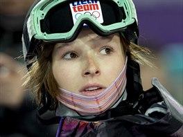 �esk� snowboardistka ��rka Pan�ochov�