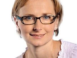 Kate�ina Kone�n�, vedouc� kandid�tka KS�M pro volby do EP