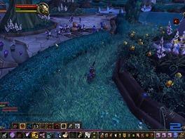 World of Warrcraft: Warlords of Draenor