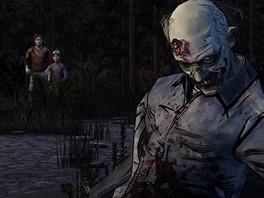 Walking Dead (druhá sezóna, druhá část)