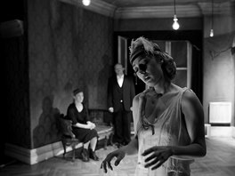 Barbora Pol�kov� hostuje v Dejvick�m, divadle v nov� h�e Kafka'24 (17. �nora...
