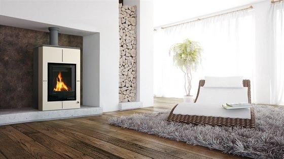 Pojist�te si teplo domova kotlem nebo kamny