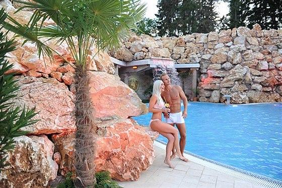 Bazén Bralo
