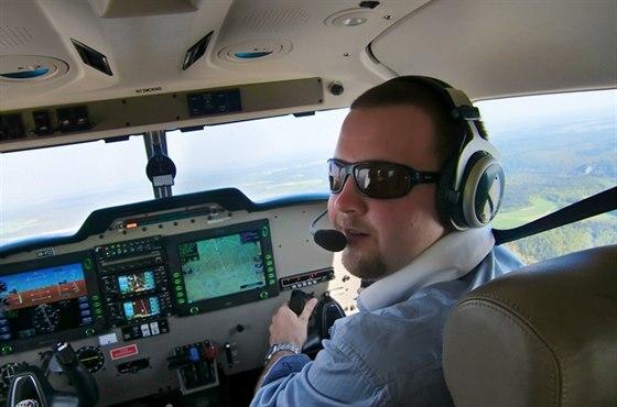 Na Vysok� �kole obchodn� m�ete studovat leteckou dopravu
