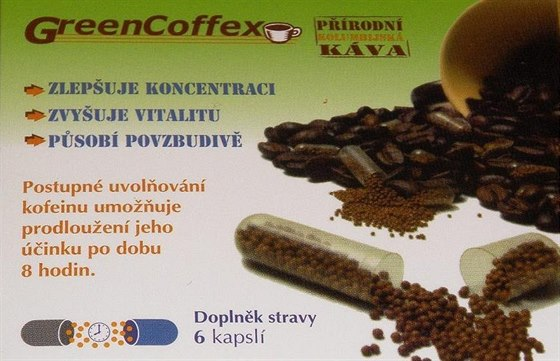 GreenCoffex