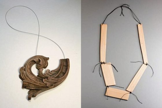 Kategorie Designér šperku roku - Eva Eisler