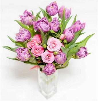 Květiny dnes už nemusíte shánět po všech čertech