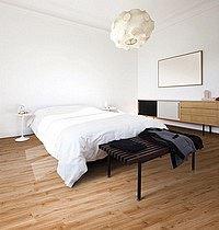 Útulnost domova začíná od podlahy. Znáte vinylové a korkové?