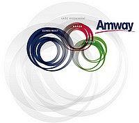 P��m� prodej roste i v dob� krize. Amway dos�hla rekordn�ch tr�eb 11,8 miliardy...