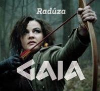 Radůza: Gaia (obal alba)