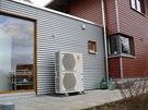 Tepelná čerpadla Zubadan Inverter od Mitsubishi Electric šetří peníze i přírodu