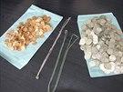 Více než sedm set zlatých a stříbrných mincí nalezla úřednice ve stavebním...