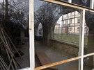 Werichova vila na pražské Kampě čeká na důkladnou rekonstrukci